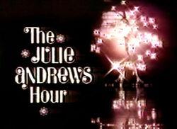 JulieAndrewsHour title
