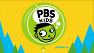 PBS Kids Ident-Forest Run