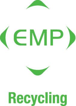 EMP recycling