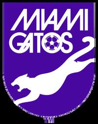 Miami gatos logo
