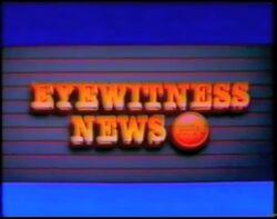 Ten Eyewitness News 1984