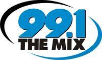 WMYX 99.1 The Mix