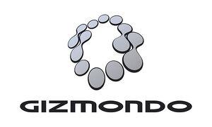 Gizmondo Logo