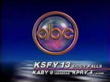 KSFY 1986