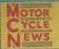 Motor Cycle News 1962