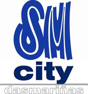 SM City Dasmariñas Logo