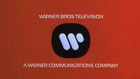 Warner Bros Television (1972) Widescreen