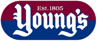 Young's Seafood logo