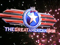 2561 - logo the great american bash wwe