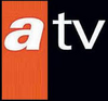 ATV Turkey Logo (1993-1998)