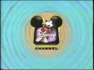 Disney Channel logo 1997