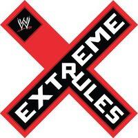 WWE ExtremeRules 2014 Logo