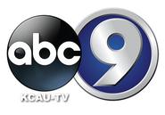 KCAU ABC 9 2013