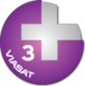 3+ logo 2009