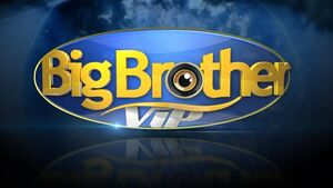 Big Brother VIP logo
