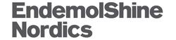 EndemolShine Nordics logo