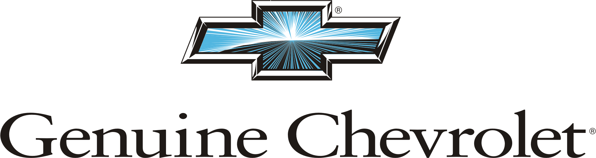 chevrolet logo. chevrolet logo w