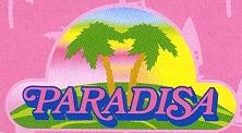 Lego Paradisa logo
