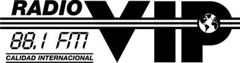 Radio VIP XHRED-FM 1986
