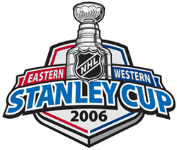 Stanley Cup 2006