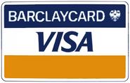 Barclaycard Visa 2