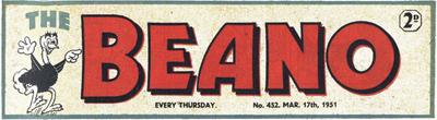 Beano1951