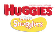 Huggies Little Snugglers logo