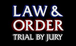 Law and Order TBJ title card