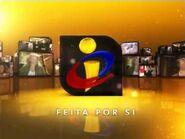 TVI 2011 Ident Yellow