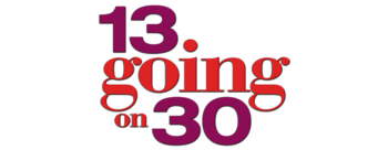 13-going-on-30-movie-logo