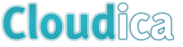 Cloudica logo