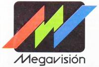 Logo megavisión