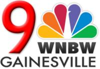 WNBW NBC 9 Gainesville HD