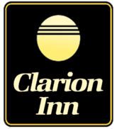 Clarion Inn Classic Logo