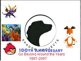 Image - Shadow Projects Celebrates 100th Anniversary.png ...