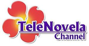 Telenovela Channel logo