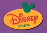 Walt Disney Home Video 2015-present