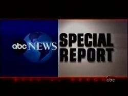 ABC News Special Report (2001)