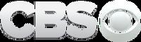 CBS white logo 2011
