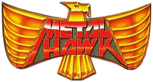 Metal hawk logo by ringostarr39-d7xfrn2