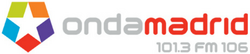 Onda Madrid logo 2006