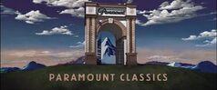 Paramount Classics 2nd logo