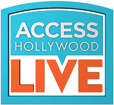 Access Hollywood Live 2013
