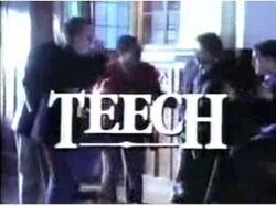Teech-show