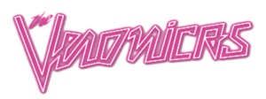 The Veronicas logo