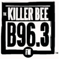 WBBM-FM Killer B96.3