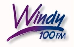 WNND Windy 100 FM
