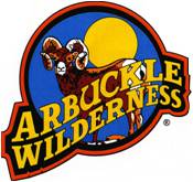 Arbuckle-wilderness