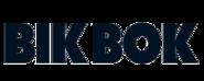 BikBok Logo