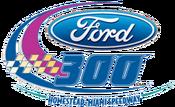 Ford 300 logo